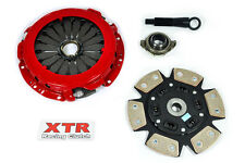 XTR RACING STAGE 3 CLUTCH KIT FITS 1996-2008 HYUNDAI ELANTRA TIBURON 1.8L 2.0L