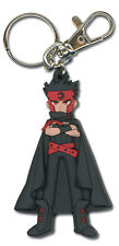 Tsubasa Reservoir Chronicle Kurogane PVC Key Chain NEW