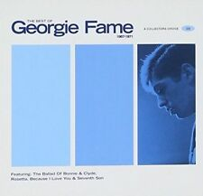 The Best Of Georgie Fame 1967-1971 5099748512727 CD