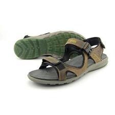 Sandali e scarpe ECCO marrone per il mare da uomo