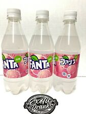 1 x Coca-Cola Fanta White Peach 430ml (FREE SHIPPING) (USA)