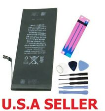 New Replacement Battery For iPhone 7 PLUS A1661, A1784 + Adhesive + DIY +TOOLS