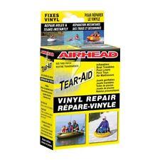 Airhead Tear-Aid Vinyl Repair Type B Fix Punctures & Tears UV Resistant