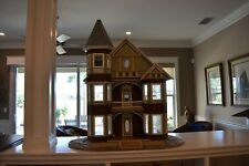 Dollhouse by Real Good Toys (The Victorian Painted Lady) 1/12 Scale Beautiful