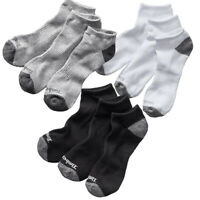 Timberland Men's No Show Basic Socks (3 pairs per pack)