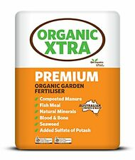 Organic Xtra
