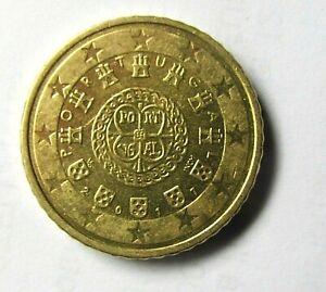 PIECE 50 cent euro PORTUGAL 2017