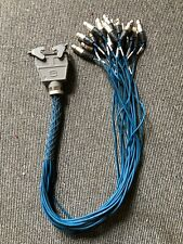 Harting 40 Pin Multipin Breakout Connector 20 Neutrik XLR