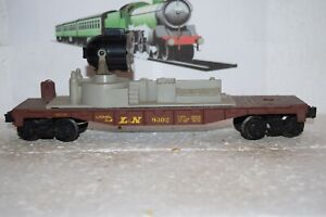 O Scale Trains Lionel Louisville Nashville Search Light 9302
