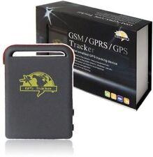 MINI GPS TRACKER ANTIFURTO LOCALIZZATORE SATELLITARE PORTATILE AUTO MOTO TK102