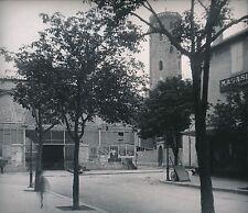 MILLAU c. 1900-20 -Les Halles Affiches Publicitaires Le Beffroi Aveyron Div 7203