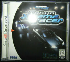 Tokyo Xtreme Racer for Sega Dreamcast - Collector Quality!