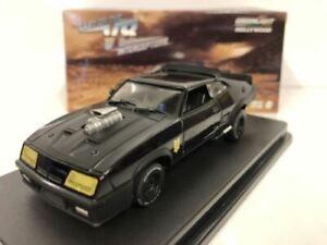 Mad Max Last of the V8 Interceptors Scale 1:43 Greenlight 86522