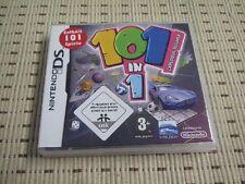101 in 1 Explosive Megamix für Nintendo DS, DS Lite, DSi XL, 3DS