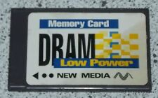 Toshiba 1900 4500 4600 8mb Scheda di memoria RAM MEMORIA MEMORY CARD DRAM