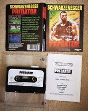 Predator (Activision) - Commodore 64/c64