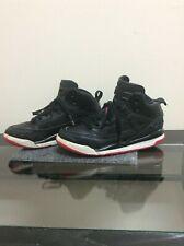 Jordan Spizike Girls Little Kids Shoes Black/Deadly Pink/Anthracite Size 11 C