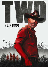 The Walking Dead Season 9 brand new and free shipping