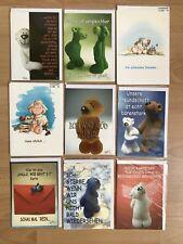 Denk An Tieren Grußkarten Dich Schreibwaren Für Besondere Anlässe