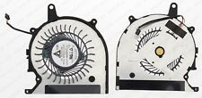 Sony Vaio Pro 13 SVP132 SVP132A Ultrabook CPU Ventilateur De Refroidissement ND55C02-14J10 B111