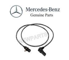 Mercedes W124 W140 W201 190E S500 Front Crankshaft Sensor Genuine 002 153 13 28