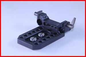 TILTA / IFR5 Recorder Bracket with 15mm LWS Rod Adapter / Comme neuf
