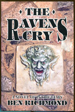 The Raven's Cry by Ben Richmond-Signed & Numbered Edition-1997