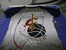 Cleveland Cavaliers  SHIRT  BOY OR GIRL YOUTH  XL 18-20  NEW NBA
