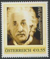 ÖSTERREICH / 8004248 / Albert Einstein / Postfrisch / ** / MNH