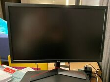 LG 24GL600F 23.6 inch Widescreen IPS LED 1080p Monitor (Gaming, Low Refresh)