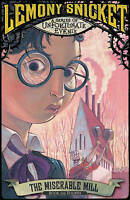 The Miserable Mill (A Series of Unfortunate Events), Snicket, Lemony , Good | Fa