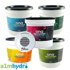 More details for ona gel odour control smell eliminator all flavours all sizes hydroponics