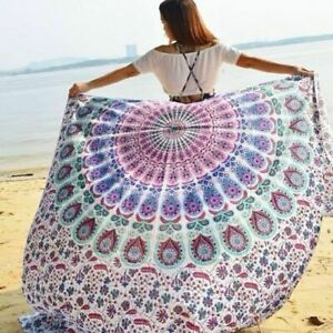 Wholesale Lot 10 Pc Tapestry Wall Hanging Bohemian Cotton Bedspreads Hippie Deco
