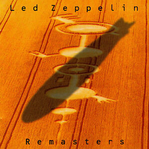 LED ZEPPELIN / REMASTERS - 2 CD SET