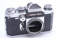 WIRGIN EDIXA FLEX TYPE 2 '1964' 35MM SLR CAMERA M42 SCREW MOUNT