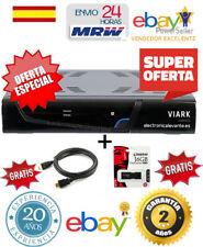 VIARK COMBO(sustituto qviart combo/ vuga combo)+REGALO CABLE HDMI Y USB 16GB+24H