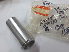 Suzuki RM125,RM250 1986-88 nos oem fork oil lock piece p.n 51195-01B40