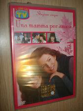 DVD UNA MAMMA CHICAS GILMORE TEMPORADA 5 LA BATALLA DE LOS CINCO EJÉRCITOS DISCO