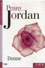 (DT) Donne Penny Jordan HM Mondadori 2005