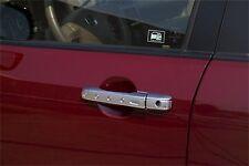 Putco 401120 Chrome Door Handle Covers Ford F-150 w/Keypad 1997-2003