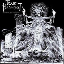 TOXIC HOLOCAUST - CONJURE & COMMAND NEW CD