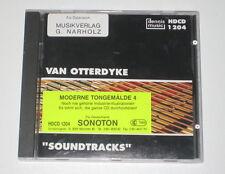 CD/DENNIS MUSIC LIBRARY HDCD 1204/VAN OTTERDYKE/SOUNDTRACKS