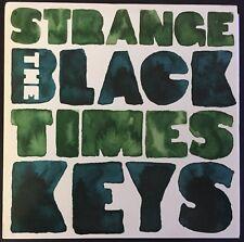 "THE BLACK KEYS Strange Times 7"" Single Mint Condition"