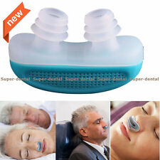 PM2.5 Snoring Device Anti Snore Apnea CPAP Patent Nose Ventilation Nasal Congest