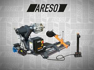 LKW Reifenmontiermaschine, Reifenmontage, change-it 126HD, Reifenservice, ARESO