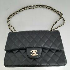 borsa da spalla Chanel con catena