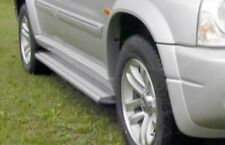 SUZUKI GRAND VITARA-XL-7-2004  PEDANA ALLUMINIO S50 XL7