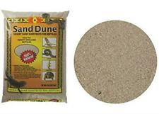 CaribSea Gold Sand Dune Desert Sand Substrate For Reptiles 10Lbs by Blue Iguana