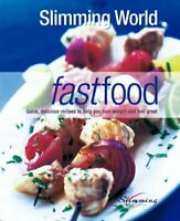 Slimming World Fast Food by Slimming World Hardback Book The Fast Free Shipping
