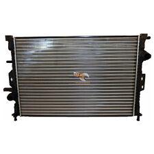 Kühler Motorkühlung Wasserkühler Motorkühler Kühlmittelkühler Ford Schalter